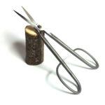 Kvistsax av rostfritt stål från japanska Dingmu