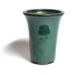 Bonsaikruka för kaskadstil/bonsai pot for cascade style