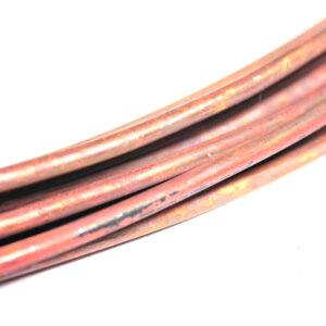 Bonsaitråd, glödgad koppartråd, 3 mm
