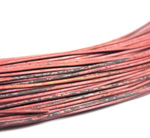 Bonsaitråd, glödgad koppartråd, 1 mm
