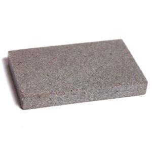 Savsuddare av aluminium och polyuretan