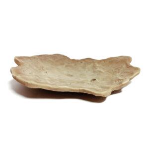 Kusamono, oregelbunden bonsaikruka, oglaserad