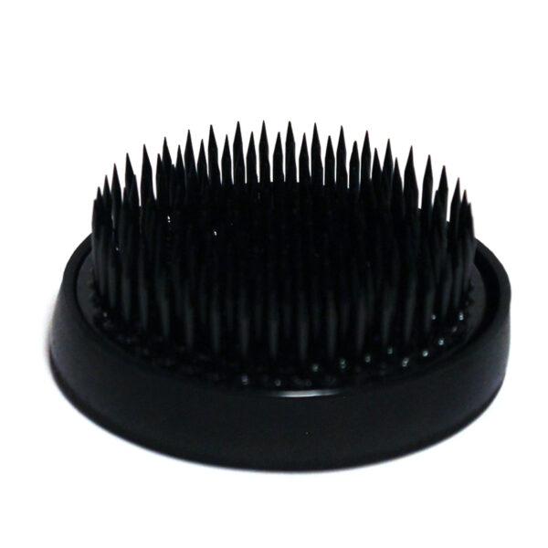 Kenzan, svart, för Ikebana, 61mm